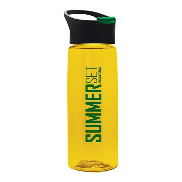 Water Bottle for New Hires